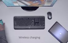 Intel tiến dần đến công nghệ máy tính không dây