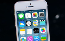 Apple cung cấp bản cập nhật iOS 8 Beta 5