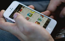 Apple thay nút nguồn iPhone 5 miễn phí