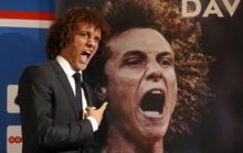 David Luiz đã giải được nỗi sầu World Cup!