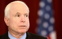 John McCain: Trung Quốc phải chịu trách nhiệm vụ gây rối trên biển Việt Nam