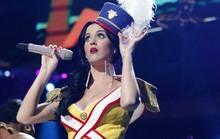 Katy Perry dẫn đầu danh sách đề cử MTV châu Âu 2014