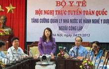 Thừa nhận dịch sởi bất thường, Bộ Y tế bắt tay nghiên cứu