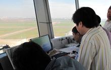 Tăng cường giám sát các đài kiểm soát không lưu tại sân bay
