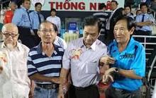Cựu danh thủ Phạm Huỳnh Tam Lang qua đời