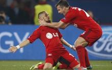 Leverkusen thua vẫn đáng khen
