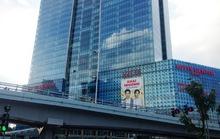 """Cao ốc Lotte còn """"ế"""" khoảng 75% diện tích văn phòng"""