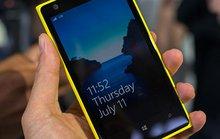 Khắc phục lỗi treo máy cho Lumia 925 và 1020