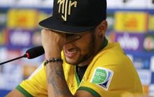 Neymar ủng hộ Messi phục thù giùm Brazil