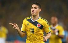Rodriguez sẽ đến Real Madrid trong vòng 48 giờ