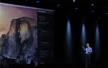 Apple chính thức công bố Mac OS X Yosemite