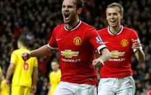Từ chối lương khủng ở Trung Quốc, Juan Mata gia hạn hợp đồng với M.U