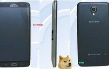 Galaxy Mega 7.0, smartphone màn hình khủng