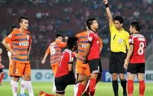 AFC theo dõi sát sao vụ bán độ của V.Ninh Bình