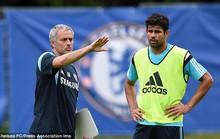 HLV Mourinho tự tin Chelsea sẽ thống trị nước Anh