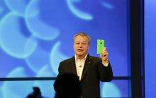 Thương hiệu Nokia sẽ biến mất trên smartphone