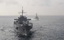 Hạm đội 7 của Mỹ muốn thắt chặt quan hệ với Việt Nam