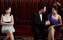 Bắt gặp tại trận chồng ngoại tình