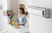 Máy lạnh có thể làm da khô