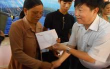 Gần 1 tỷ đồng cho ngư dân bị Trung Quốc tấn công tại Hoàng Sa