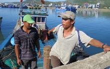 Hàng trăm người đổ xô đi đón ngư dân thoát nạn trở về