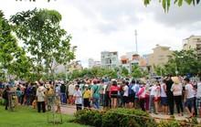Phát hiện xác nam sinh nổi trên kênh Nhiêu Lộc - Thị Nghè