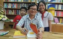 Nhà văn Nguyễn Nhật Ánh:  Tôi thấy mình số đỏ!