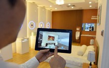 1,5 tỉ đồng cho hệ thống điều khiển nhà thông minh ở Hà Nội