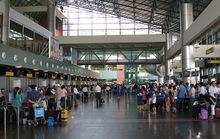 """Nhân viên sân bay Nội Bài phải luôn nói """"xin chào"""", """"xin cảm ơn"""""""