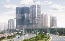Thị trường căn hộ Hà Nội có dấu hiệu khan hàng