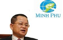 Vua tôm Minh Phú kiếm gần 900 tỉ đồng trong 1 tuần