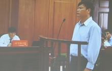 Y án 2 năm tù cho ông Trương Duy Nhất