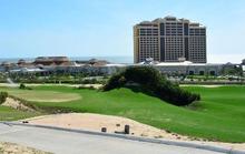 Nhiều khách sạn, khu nghỉ dưỡng mới khai thác được 5% năng lực