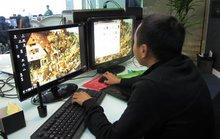 """Đơn vị trung gian """"o ép"""" nhà phát triển game Việt ?"""