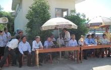 Chủ tịch Hội Nông dân tỉnh Quảng Nam đánh cấp dưới