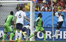 Chúc mừng bạn Nguyễn Trọng Lịch trúng thưởng trận Pháp - Nigeria