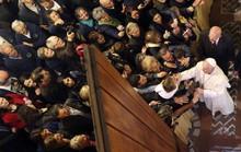 Giáo hoàng Francis khuyên mafia Ý ngừng làm điều ác