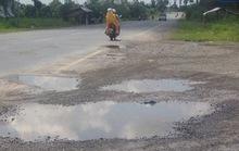 Thi công quốc lộ 91B: Nhiều sai sót nghiêm trọng