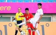 Hạ Kyrgyzstan 1-0, Olympic Việt Nam gặp UAE ở vòng 1/8