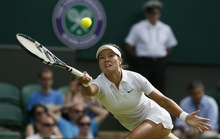 Nước mắt không rơi ngày Li Na giã từ quần vợt