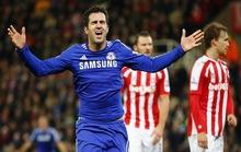 Vượt cạm bẫy Britannia, Chelsea vững ngôi đầu