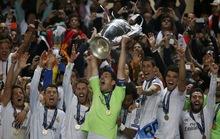Real Madrid, La Decima và người hùng Ancelotti
