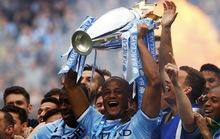 Man City lên ngôi vô địch, Man United mất suất dự cúp châu Âu