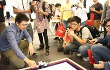 Ngày Trải nghiệm Công nghệ tại RMIT Việt Nam