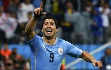 Barca đàm phán mua Suarez với giá 60 triệu bảng