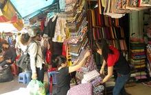 Chợ Tân Bình vẫn tiếp tục nóng