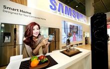 Ngôi nhà thông minh Smart Home của Samsung