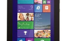 Tablet Windows 8.1 giá chỉ 60 USD
