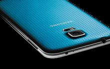 Galaxy S5 sẽ có phiên bản màn hình 2K
