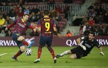 """HLV Martino: Messi """"tịt ngòi"""" không làm tôi lo lắng"""